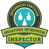 Certified Moisture Intrusion Inspector