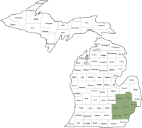 Serviing the greater Metro Detroit and Royal Oak Michigan Areas.