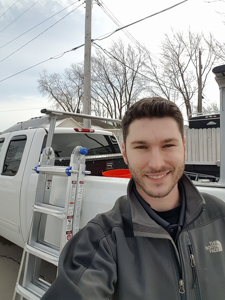 Ryan Young, Licensed Residential Builder & Home Inspector